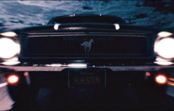«Passenger» (Mike Shinoda REmix)